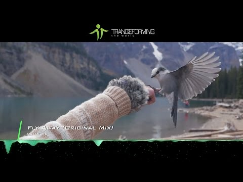 DreamLife - Fly Away (Original Mix) [Music Video] [Abora Recordings]