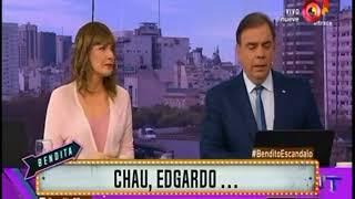 Chau, Edgardo...