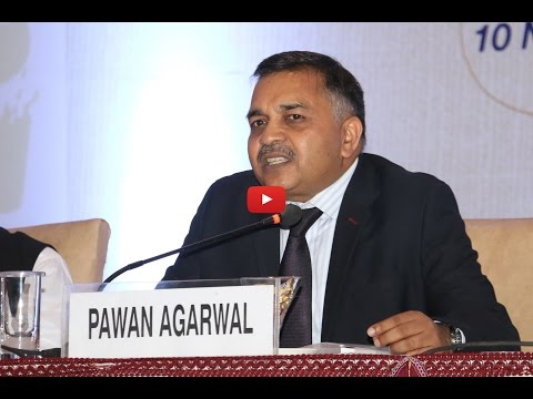 Interview with Pawan Agarwal, CEO, Food Safety and Standards Authority of India