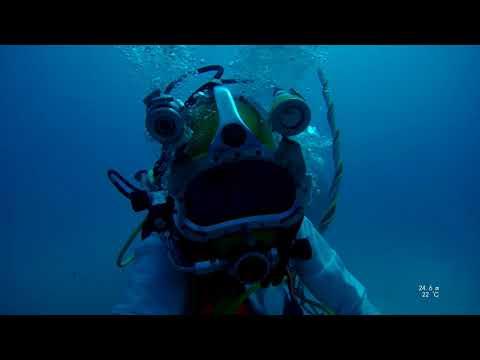 Paralenz Underwater Review