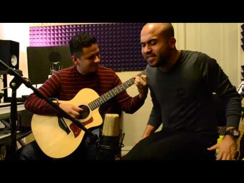 Romeo Santos - Propuesta Indecente Cover By Panacea Project Videos De Viajes