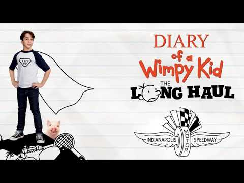 Diary Of A Wimpy Kid: The Long Haul (Soundtrack) Enjoy The Ride