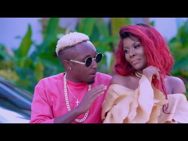 DESIRE LUZINDA & CHOZEN BLOOD  damn  New Ugandan Music 2018  HD