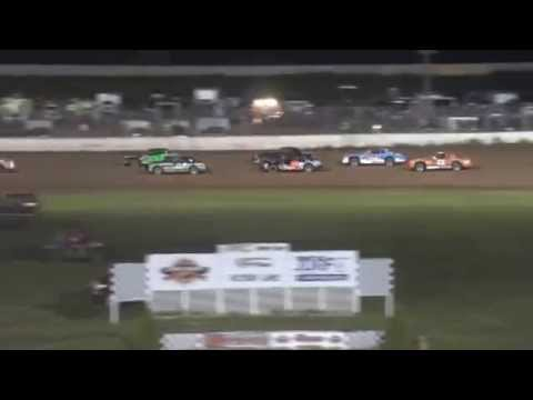 Speedzone Race Recap Street Stocks