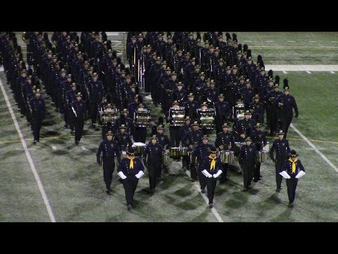 EASTWOOD HIGH SCHOOL MARCHING BAND UIL SAC