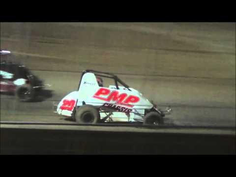 Dalton Hill Racing - 04/23/16 Delta Speedway