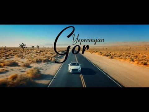 Gor Yepremyan - Amar (2021)