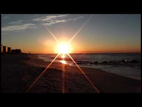 Long Beach NY Sunrise (Time Lapse)