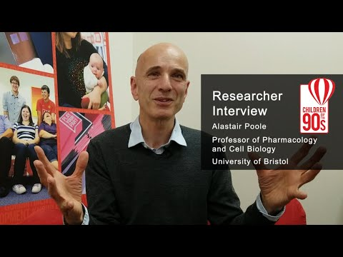 Professor Alastair Poole video thumbnail