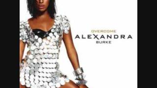 Watch Alexandra Burke They Dont Know video