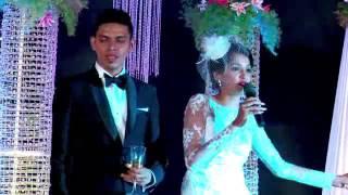 Roshal John Wedding - Reply to the Toast