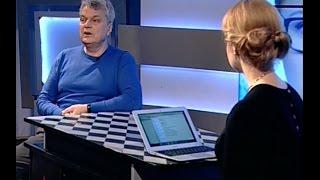 депрессия vs счастье Орест Шупенюк ПравДиво шоу с Евой Бажен