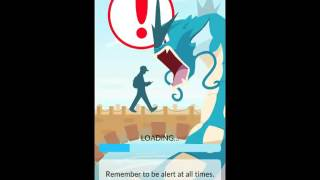 how to update pokemon go apk for android