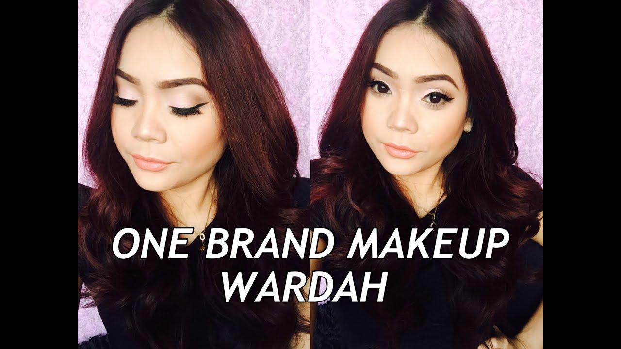 Wardah Kosmetik Tutorial