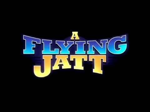 A Flying Jatt | Official Teaser | Tiger...