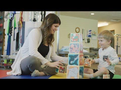 Speech-Language Pathologist Career Video