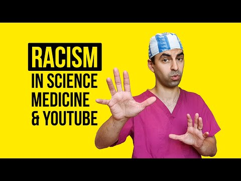 Is COVID racist too? | How Science & Medicine Get It Wrong