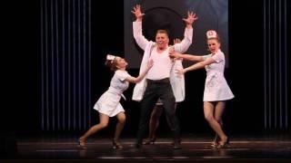 Сергей Жаров - Песня Дантиста из мюзикла А. Менкена