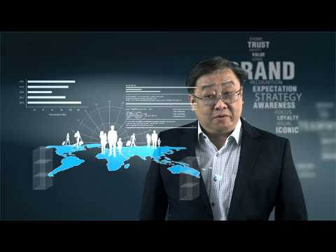 Knowledge Management and Big Data in Business | HKPolyUx on edX | Course About Video