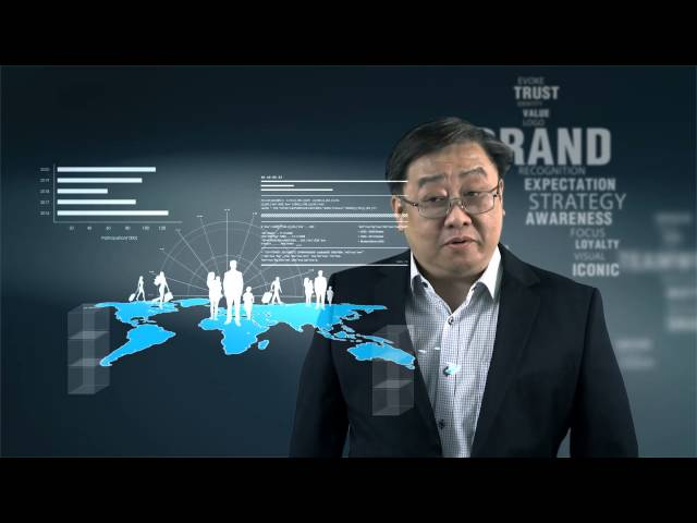 Knowledge Management and Big Data in Business   HKPolyUx on edX   Course About Video