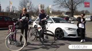 Fahrrad XXL E-Bike-Test