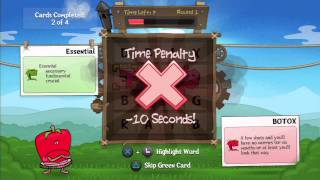 Apples 2 Apples Quick Play HD