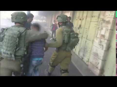 بي_بي_سي_ترندينغ :#غاري_لينيكر يتعرض لانتقادات لنشره  فيديو اعتقال أطفال فلسطينين من جنود اسرائيليين  - 18:21-2017 / 12 / 14