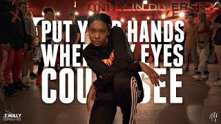 busta rhymes put your hands where my eyes could see willdabeast choreography   timmilgram
