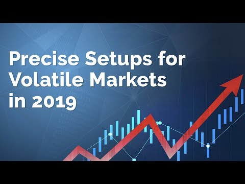 Free Webinar: Precise Setups for Volatile Markets