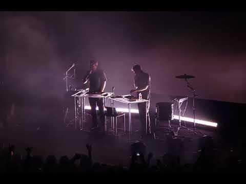 ODESZA - Higher Ground (ft. Naomi Wild) (Sub Español & Ingles)