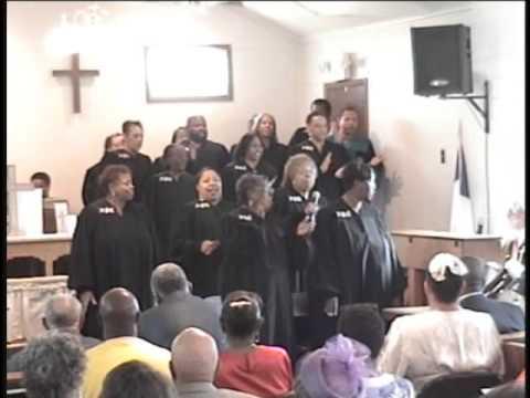 First baptist richmond 1a