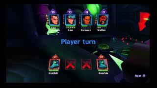 PS2 Future Tactics: The Uprising Episode 18