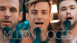 LITESOUND - A Million Voices feat. ALEX KOLCHIN (POLINA GAGARINA Eurovision 2015 COVER)