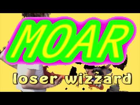 MOAR - Loser Wizzard - LIVE SESSION