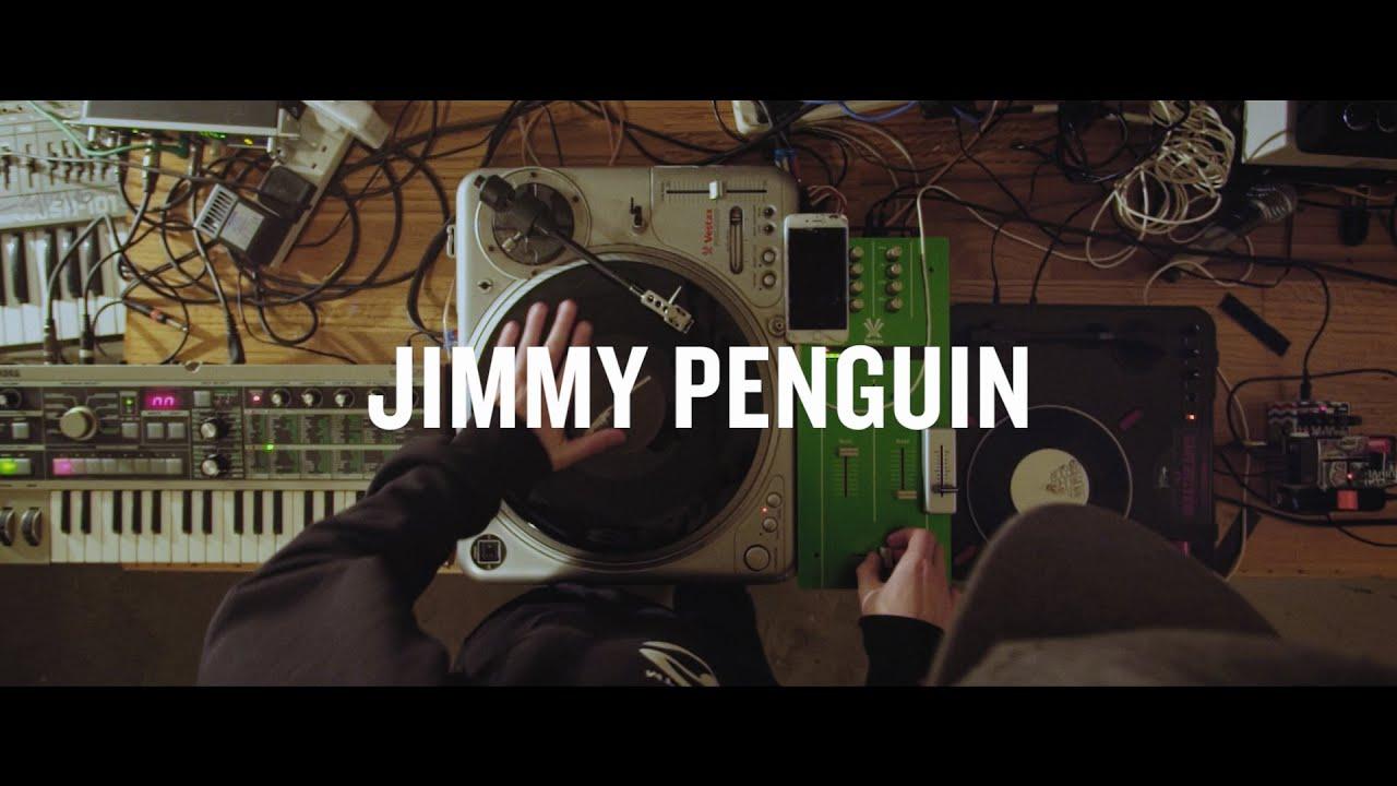INSIDE TURNTABLISTS - JIMMY PENGUIN - ROUTINE