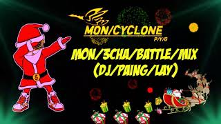 Download Video Mon Music Dj 3CHA BATTLE MIX(DJ/PAING/LAY)Remix 2019 MP3 3GP MP4