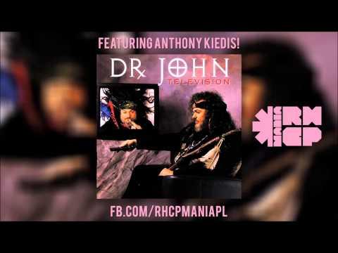 Dr. John feat. Anthony Kiedis - Shut D Fonk Up [RARE, 1994]