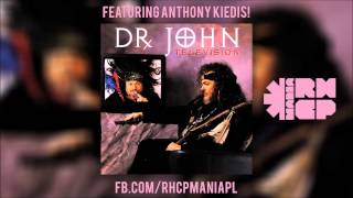 Dr. John feat. Anthony Kiedis - Shut D Fonk Up [RARE, 1994]