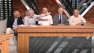 Исторический процесс 2. Кургинян vs Сванидзе (18.08.2011)