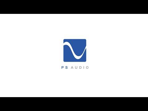 Audio Advisor Review - PS Audio GCPH Phono Stage MM/MC Preamplifier