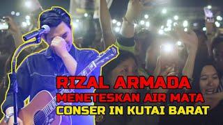 Download ARMADA MENETESKAN AIR MATA - HARUSNYA AKU (MUSIC CONSER IN KUTAI BARAT)