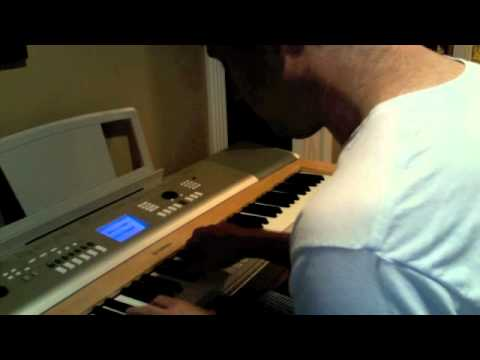 It is well with my soul piano jazz chords improv - YouTube