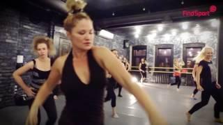 Самая необычная Школа Танцев в Москве!