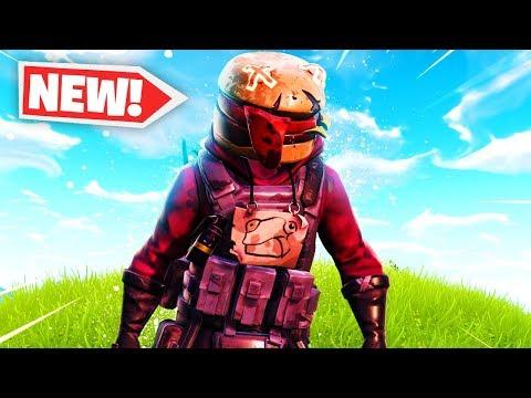 The New EVIL Burger Skin..