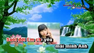 Karaoke Tây Vương Nữ Quốc lời Việt