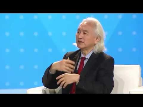 The Future of Tech and Commerce with Dr. Michio Kaku