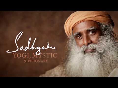 'Evolving into Consciousness', explained by Sadhguru