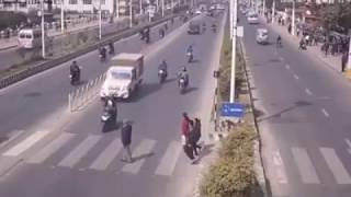 OMG Worlds Most Rare Accidents , Most Amazing Videos