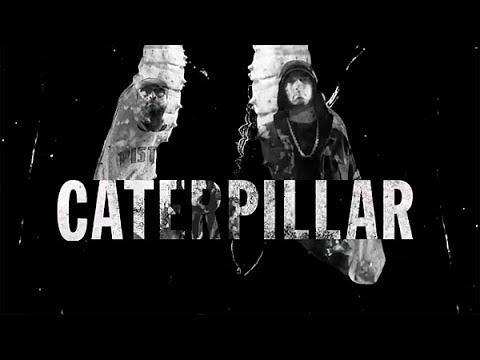 Royce da 5'9 Caterpillar ft Eminem King Green 1 Hour