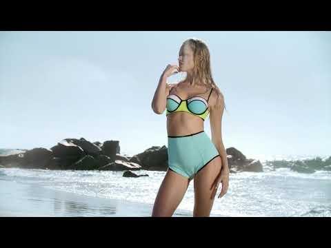 Swim 2016 featuring Vita Sidorkina